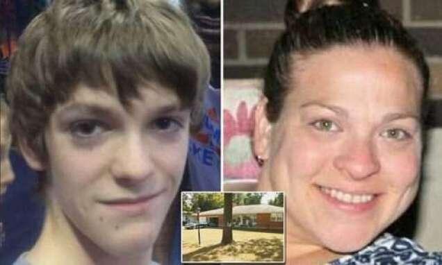 koalten orr Koalten Orr Teen Killer Murders Fathers Fiance