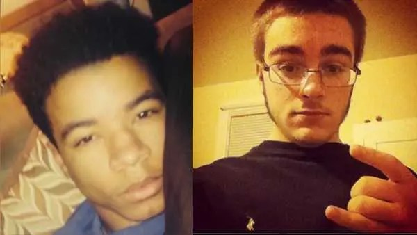 maxwell morton Maxwell Morton Teen Killer – Shoots Friend Takes A Selfie