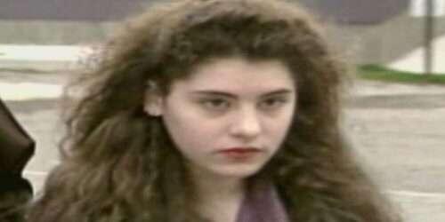 melinda loveless Shanda Sharer Murder