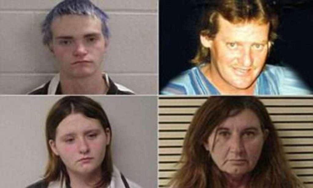michael richardson 1 Michael Richardson Teen Killer Hired Gun