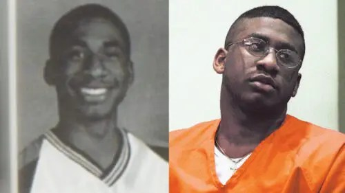 ronald bell 2020 Kids Behind Bars: Life or Parole 2021 Update