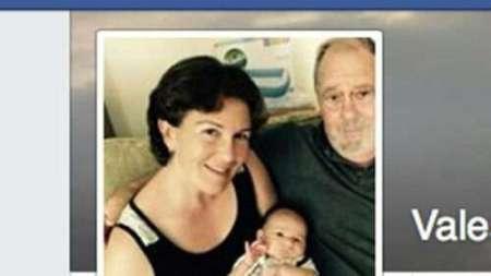 valessa robinson now Valessa Robinson Teen Killer Murders Mother
