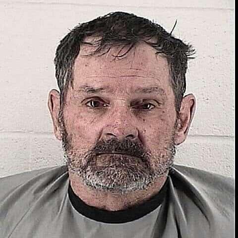 Frazier Cross Kansas Death Row