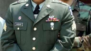 Hasan Akbar Military Death Row