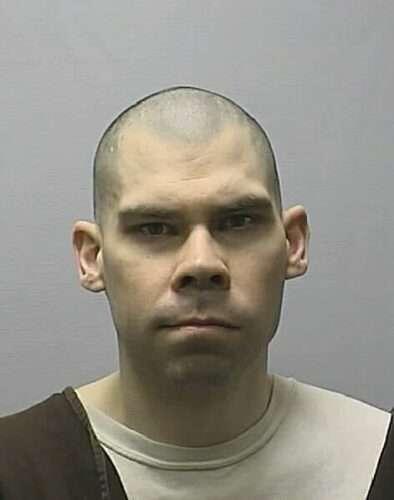 Justin Thurber Kansas Death Row