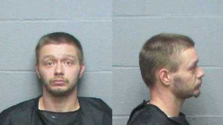 Kyle Flack Kansas Death Row
