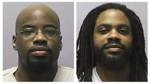 Reginald and Jonathan Carr kansas death row
