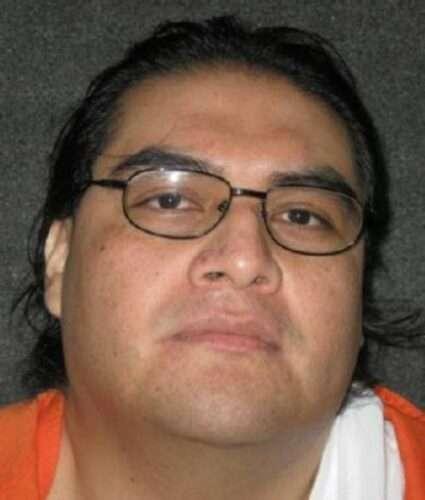 Taberon Honie utah death row