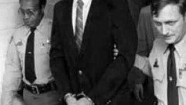Timothy Hennis military death row