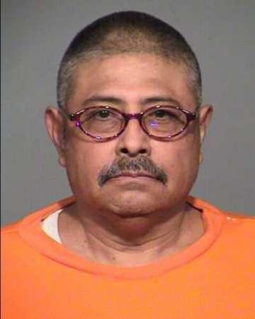 Benjamin Cota Arizona Death Row