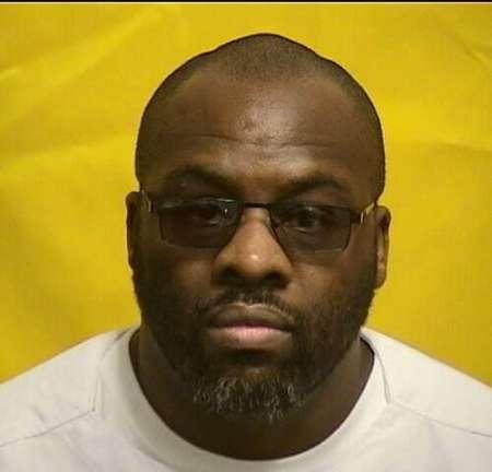 cleveland jackson ohio death row