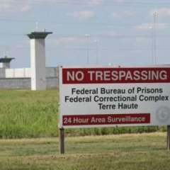 Federal Death Row
