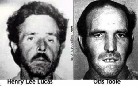 henry lee lucas otis toole