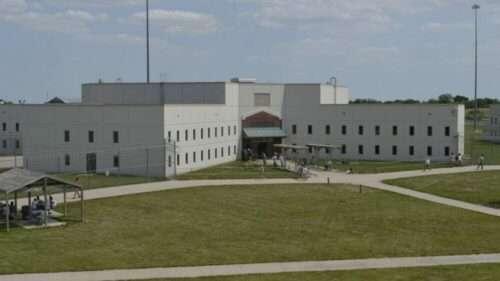 nebraska death row