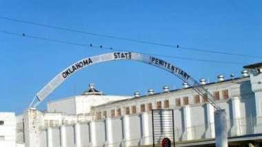 oklahoma death row
