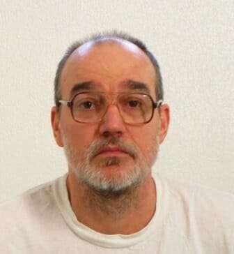 robert holland arkansas death row