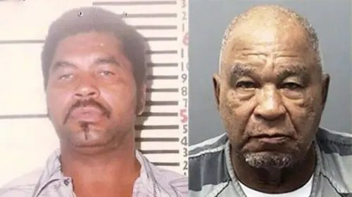 samuel little serial killer