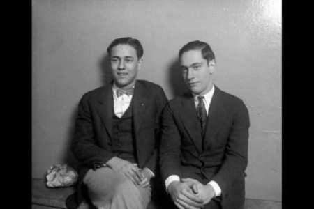 Nathan Leopold and Richard Loeb