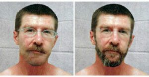 richard mcnair supermax inmate