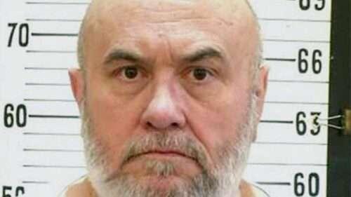 Edmund Zagorski execution photos