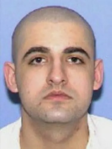 Juan Castillo execution photos