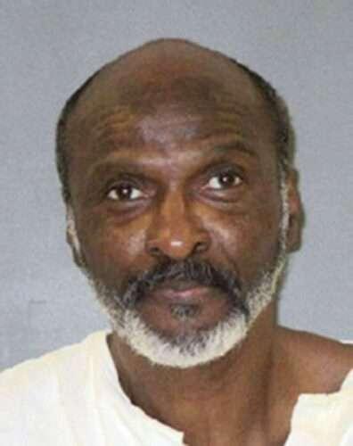 William Rayford execution photos