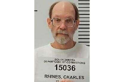 charles rhines photos