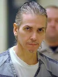 rodney berget execution photos