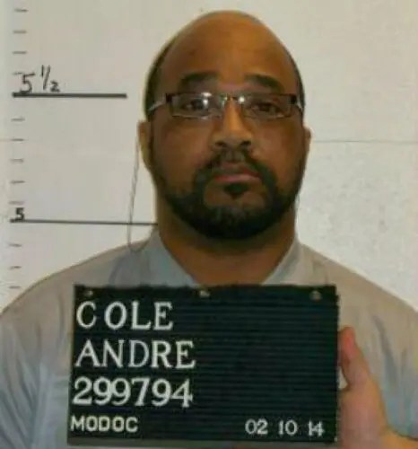 andre cole photos