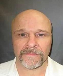 Rick Rhoades texas execution