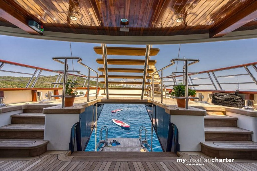 Image of CASABLANCA yacht #7