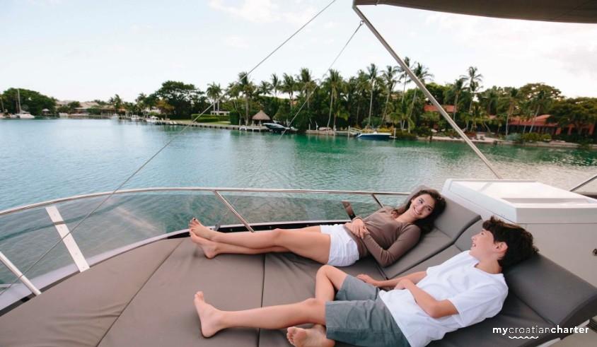 Image of Adudu 2 yacht #4