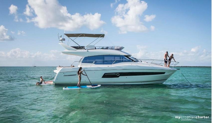 Image of Adudu 2 yacht #7