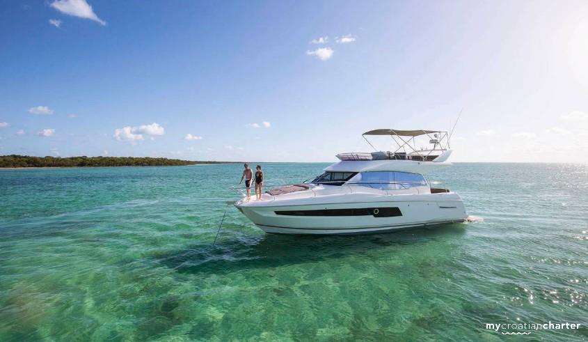 Image of Adudu 2 yacht #9