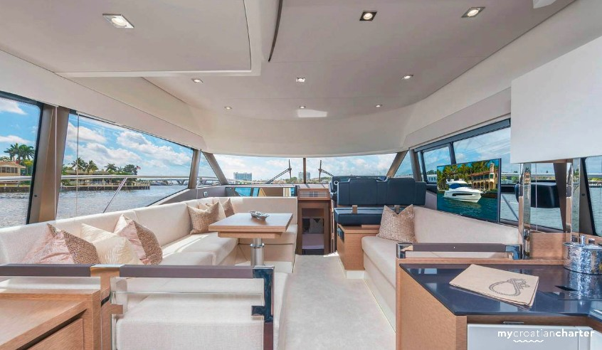 Image of Adudu 2 yacht #10
