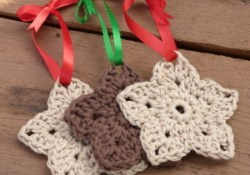 3 Unique Items of Free Crochet Christmas Pattern Unique 47 Pics Crochet Christmas Ornaments Patterns