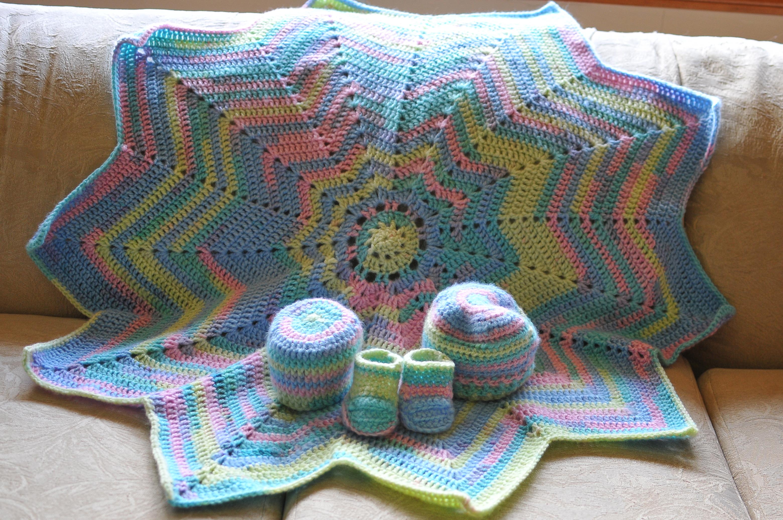 Basic & Standard Patterns for Boy Blanket Crochet Afghan Blanket Magnificent Ba Boy Crochet Afghan Patterns Ba