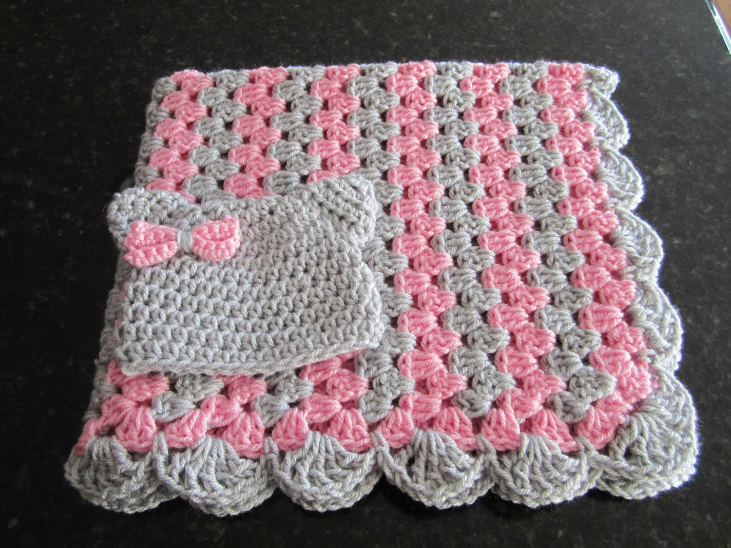 Blanket Crochet Pattern Free to Get You Warmer at Night Ba Girl Crochet Blanket Patterns Unique Free Crochet Patterns For