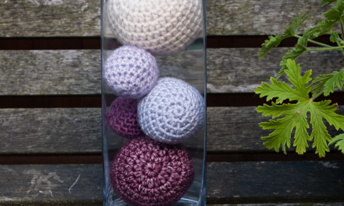 Crochet Ball Pattern How To Crochet Balls Of Any Size Using A Simple Ratio