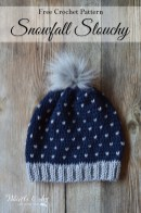 Crochet Beanie Pattern Crochet Hat Patterns Happiness Is Homemade