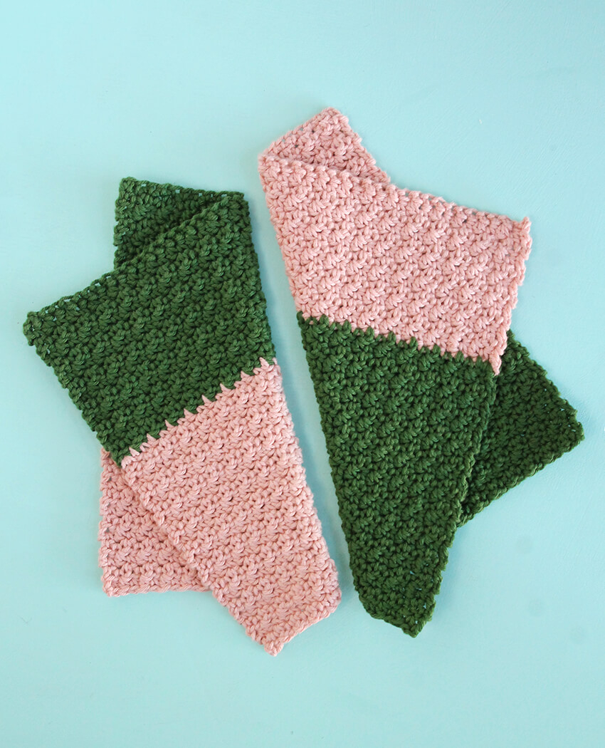 Crochet Dishcloths Free Patterns  How To Crochet A Washcloth Free Crochet Dishcloth Patterns