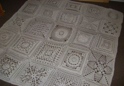 Crochet Quilt Squares 10 Perfect Crochet Squares For Fast Afghans