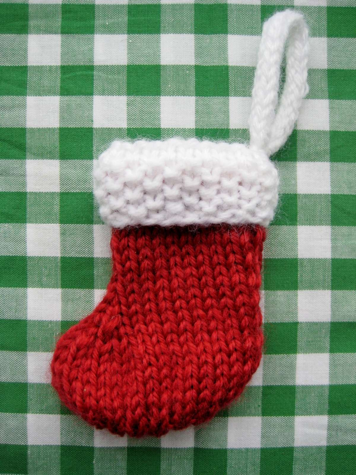 Crochet Stocking Pattern  40 Crochet Christmas Stocking Patterns The Funky Stitch