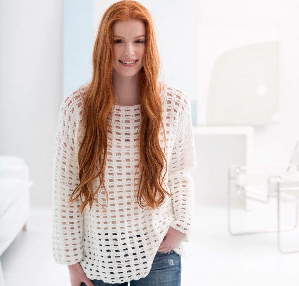 Free Crochet Jacket Pattern Designs for All Seasons 5 Free Crochet Sweater Patterns For Beginners