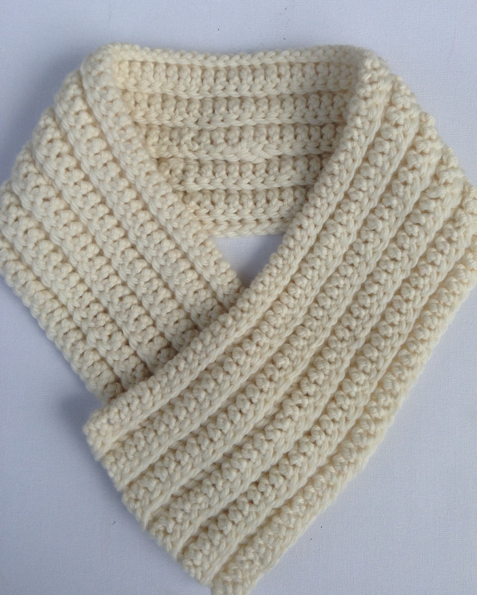 Scarf Crochet Pattern Free to Upgrade Your Winter Style Free Crochet Rib Scarf Pattern Uk Terms