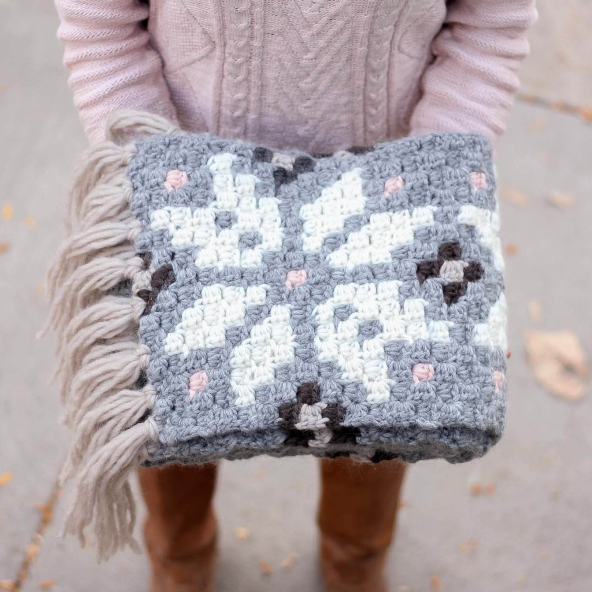 Scarf Crochet Pattern Free to Upgrade Your Winter Style Nordic Crochet Super Scarf Free Pattern Make Do Crew