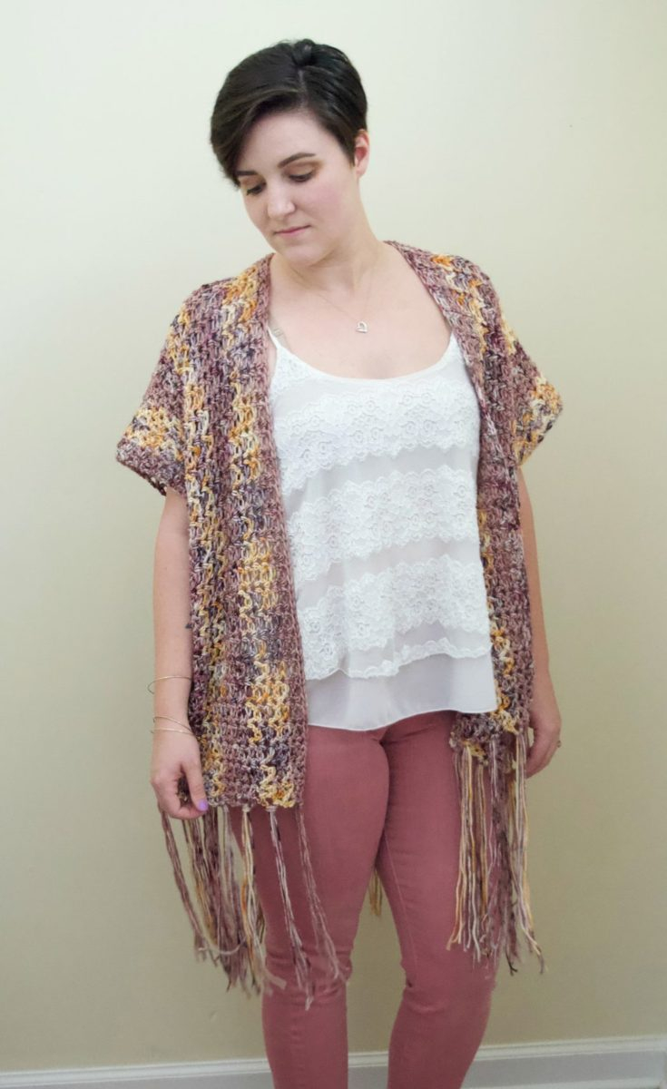 Summer Crochet Pattern Summer Sunset Kimono Crochet Kimono Pattern Soro Bella Creations