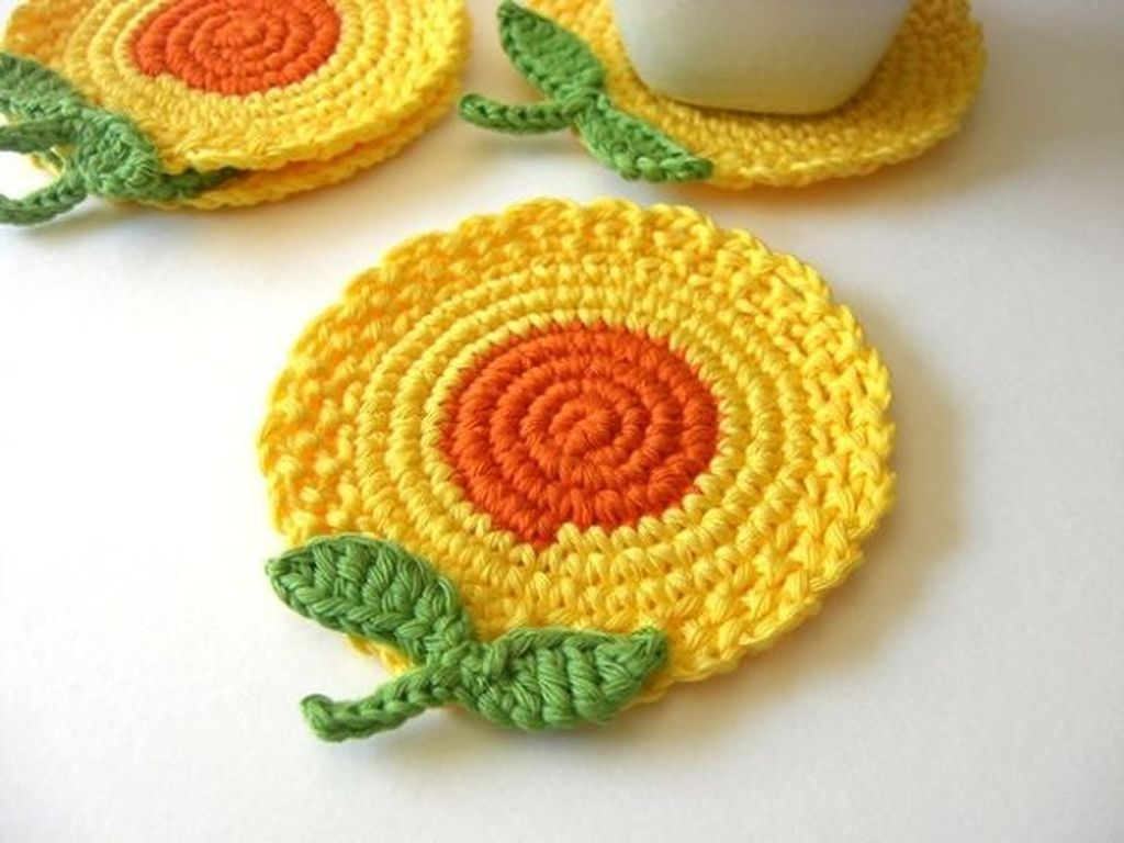 These Crochet Projects Ideas Will Blow Your Mind 30 Attractive Crochet Projects Ideas For Home Trendehouzz