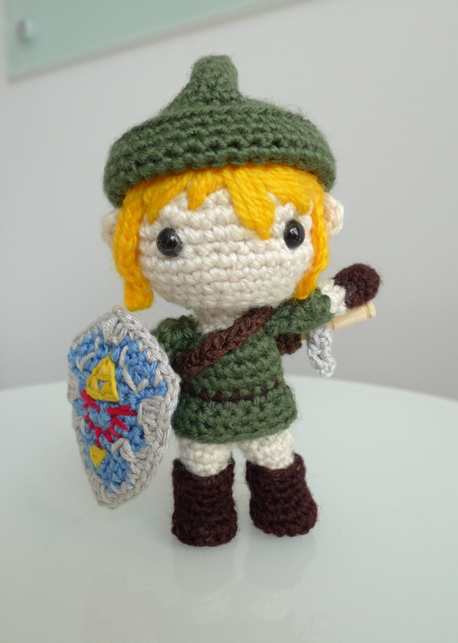 Things To Crochet  Link All About Ami