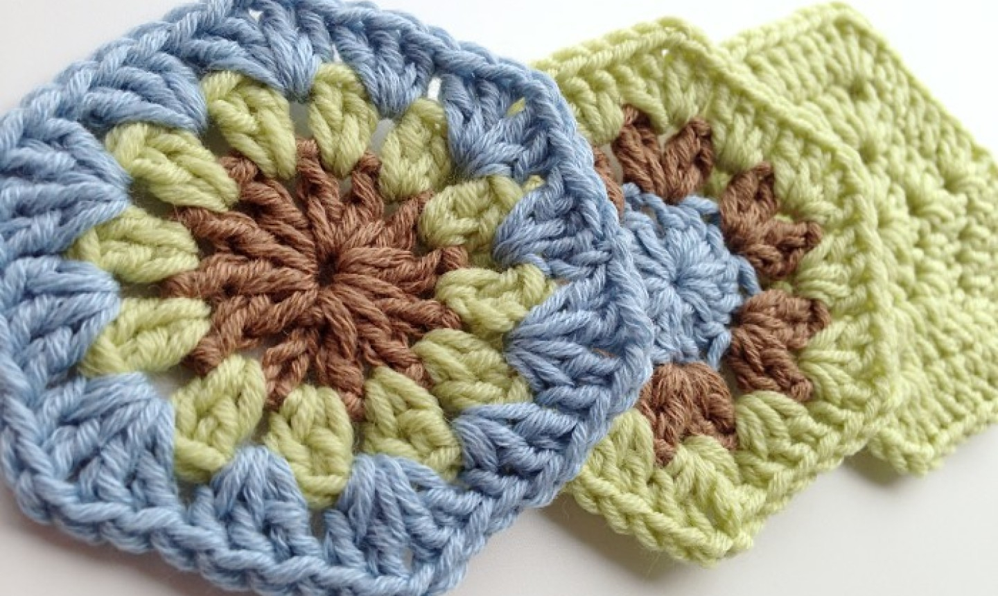 Things To Crochet  These 3 Hexagon Crochet Motifs Are Anything But Square